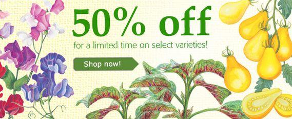 Botanical Interests50